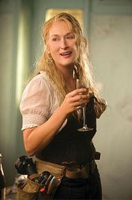 mamma mia! Meryl Streepの画像(メリル・ストリープに関連した画像)