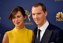 Benedict Cumberbatch Sophieの画像(ベネディクト・カンバーバッチに関連した画像)
