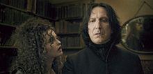 harry potter Severus Bellatrixの画像(セブルス・スネイプに関連した画像)