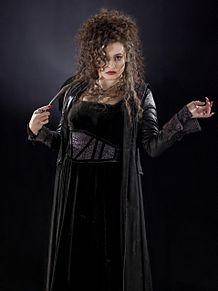 harry potter Bellatrix Lestrangeの画像(HarryPotterに関連した画像)