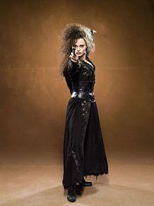 harry potter Bellatrix Lestrangeの画像(ベラトリックスレストレンジに関連した画像)