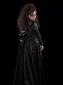 harry potter Bellatrix Lestrangeの画像(ハリーポッターに関連した画像)