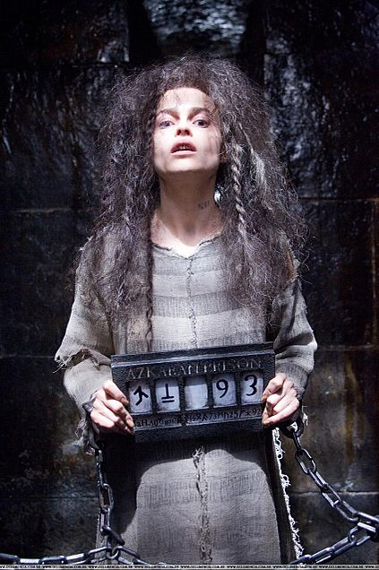 harry potter Bellatrix Lestrangeの画像 プリ画像