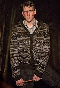 Neville Longbottom Matthew Lewisの画像(ロングボトムに関連した画像)