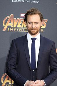 Tom Hiddlestonの画像(トム・ヒドルストンに関連した画像)
