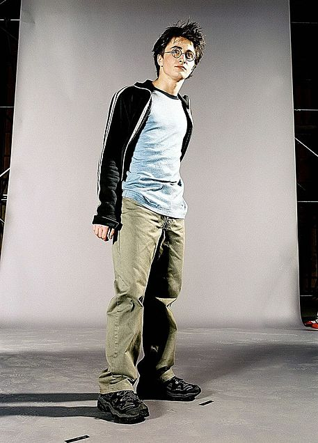 Harry Potter Daniel Radcliffeの画像 プリ画像