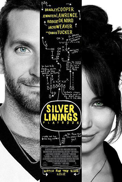 🎥 silver linings playbookの画像 プリ画像