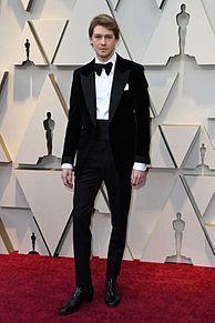 Oscars Joe Alwynの画像(Oscarsに関連した画像)