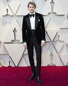 Joe Alwynの画像(Oscarsに関連した画像)