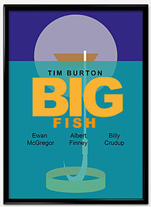 big fishの画像(ビッグフィッシュに関連した画像)