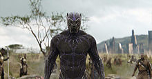 avengers iw  Black Pantherの画像(BlackPantherに関連した画像)