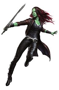 avengers iw Gamora Zoe Saldanaの画像(MARVELに関連した画像)
