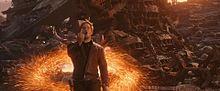 avengers iw Peter Quillの画像(アベンジャーズに関連した画像)