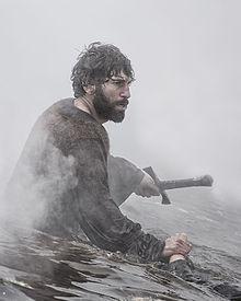 pilgrimage Jon Bernthal プリ画像