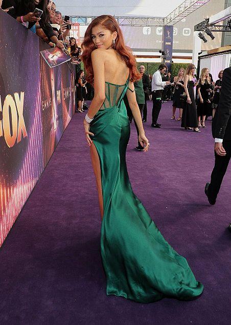 Emmys2019 Zendayaの画像 プリ画像