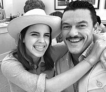 Emma Watson Luke Evansの画像(LukeEvansに関連した画像)