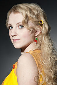 Luna Lovegood Evanna Lynch プリ画像