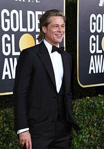 goldenglobes Brad Pittの画像(ゴールデン・グローブ賞に関連した画像)