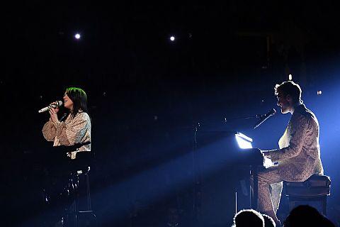 Grammys2020 Billie Eilishの画像 プリ画像