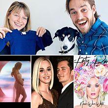 [祝]Melissa Benoist Katy Perryの画像(MelissaBenoistに関連した画像)