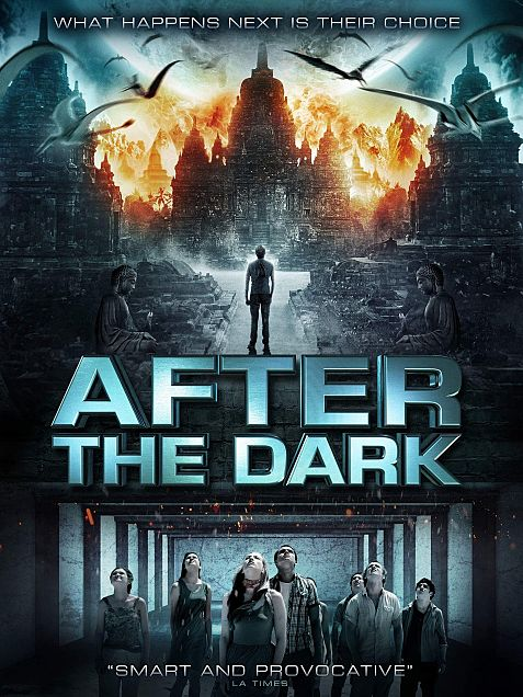 after the darkの画像 プリ画像