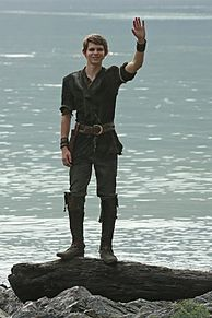 once upon a time Peter Panの画像(ワンスアポンアタイムに関連した画像)