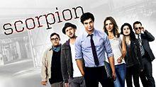 SCORPION castの画像(ha69nに関連した画像)