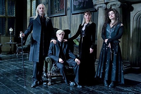harry potter  Malfoy familyの画像 プリ画像