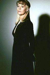 Narsissa Malfoy Helen McCroryの画像(ハリーポッターに関連した画像)