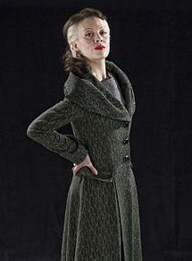 Narsissa Malfoy Helen McCroryの画像(HarryPotterに関連した画像)