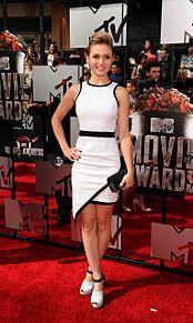mtv movie awards Rita Volkの画像(MOVIEに関連した画像)