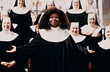 sister act Woopi Goldbergの画像(ha69nに関連した画像)