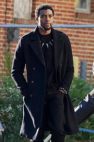 Chadwick Bosemanの画像(チャドウィック・ボーズマンに関連した画像)