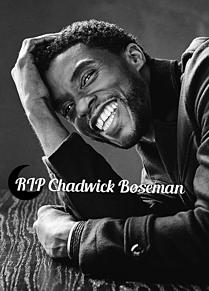 [訃報] Chadwick Bosemanの画像(ブラックパンサーに関連した画像)
