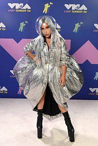 MTV VMA 2020 Lady Gaga プリ画像