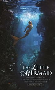 the little mermaid 2018 プリ画像