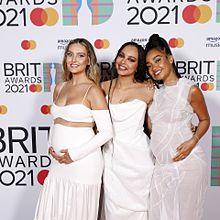 BRITs 2021 little mixの画像(ペリーに関連した画像)