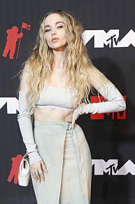 MTV VMA 2021 Dove Cameron プリ画像