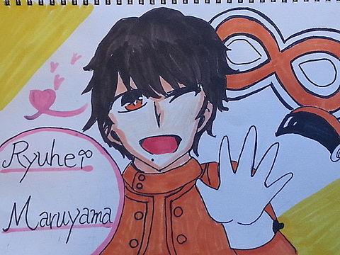おひさしぶりのオレンジさんの画像(プリ画像)