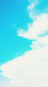青空の画像(プリ画像)