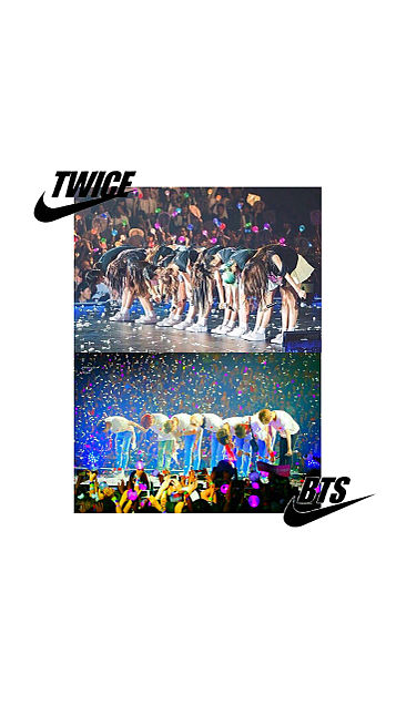 TWICE&BTS保存はいいね👍の画像(プリ画像)