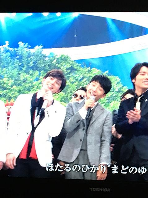 星野源♡♡ 紅白&CDTVの画像(プリ画像)