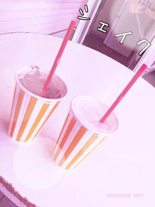 シェイク♡の画像(飲み物に関連した画像)