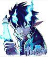 青の祓魔師 プリ画像
