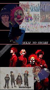 SEKAI NO OWARI 壁紙の画像(プリ画像)