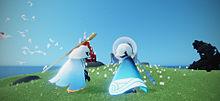 Sky星を紡ぐ子供たち 自分用の画像(自分に関連した画像)