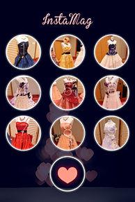 ウェディングドレス ロック画面の画像(プリ画像)