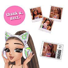 Ariana Grande プリ画像