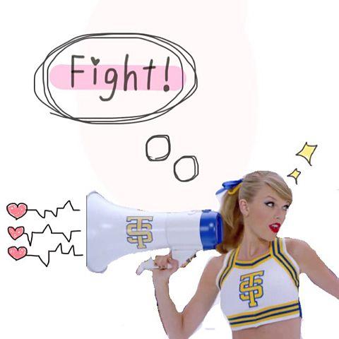 Fight!の画像(プリ画像)