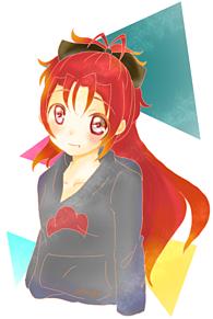 佐倉 杏子の画像(プリ画像)